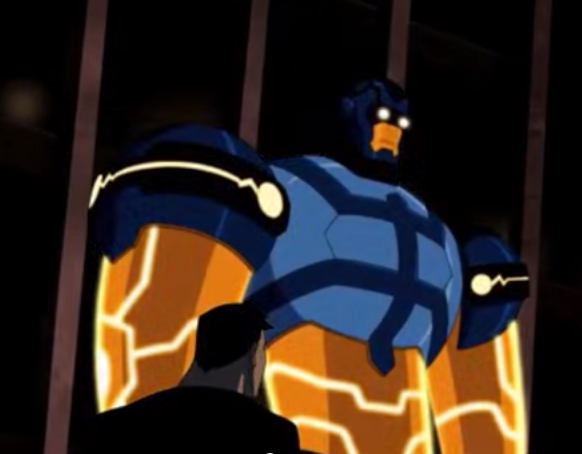 Infinity-Man