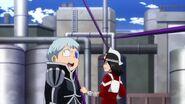 My Hero Academia Season 5 Episode 10 1113
