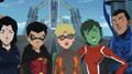 Teen Titans the Judas Contract (1238)