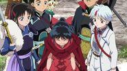 Yashahime Princess Half-Demon Episode 12 1016