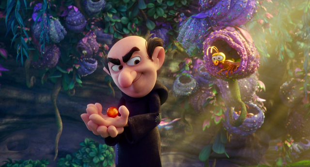 Gargamel (Smurfs: The Lost Village)