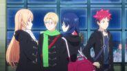 Food Wars! Shokugeki no Soma Season 3 Episode 15 0919