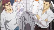 Food Wars! Shokugeki no Soma Season 3 Episode 19 0900