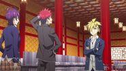Food Wars Shokugeki no Soma Season 3 Episode 1 0490