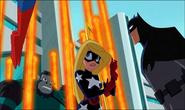 Justice League Action Women (341)