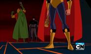 Justice League Action Women (613)