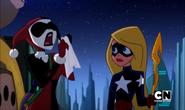 Justice League Action Women (858)