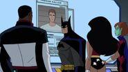 Justice League vs the Fatal Five 1258