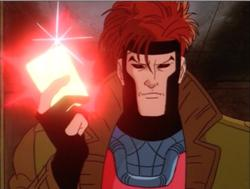 Remy LeBeau(Gambit)