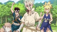 Dr. Stone Episode 11 0786