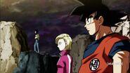 Dragon Ball Super Episode 101 (301)