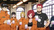 Fire Force Season 2 Episode 13 0778