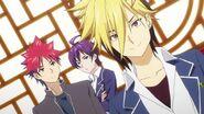 Food Wars Shokugeki no Soma Season 3 Episode 1 0536