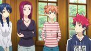 Food Wars Shokugeki no Soma Season 3 Episode 1 0770