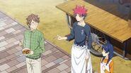 Food Wars Shokugeki no Soma Season 3 Episode 4 0410