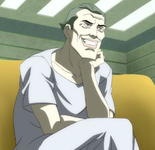 Joker (Batman: The Dark Knight Returns))