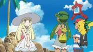 Sun and Moon Girl (226)