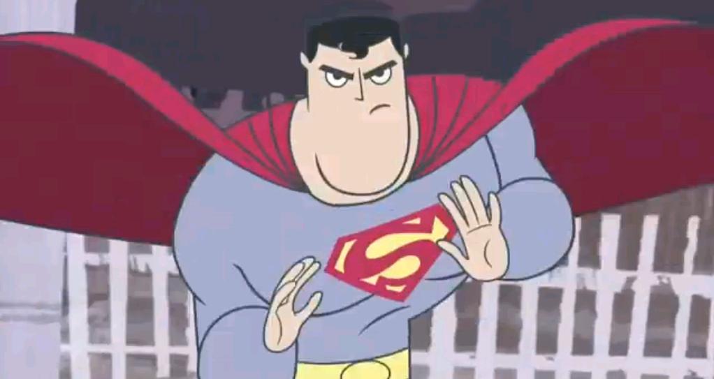 Kal-El(Superman) (Super Best Friends Forever)