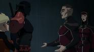 Teen Titans the Judas Contract (1115)