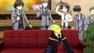 Assassination Classroom Episode 7 0413