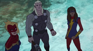 Avengers Assemble (1064)