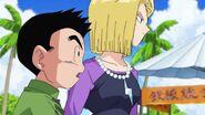 Dragon Ball Super Screenshot 0098