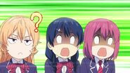 Food Wars! Shokugeki no Soma Season 3 Episode 12 0164