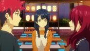 Food Wars Shokugeki no Soma Season 3 Episode 5 0319