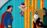 Justice League Action Women (356)