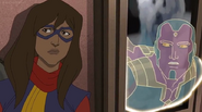 Marvels Avengers Assemble Season 4 Episode 13 (131)