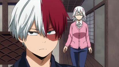My Hero Academia Season 2 Episode 12 0846