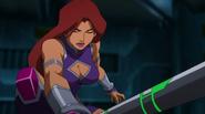 Teen Titans the Judas Contract (268)