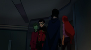 Teen Titans the Judas Contract (406)