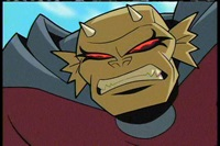 Etrigan the Demon(Earth-23)