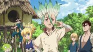 Dr. Stone Episode 10 0894