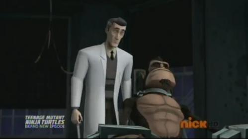 Dr. Tyler Rockwell