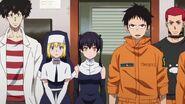 Fire Force Season 2 Episode 19 1046
