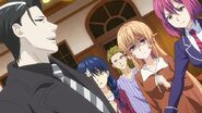Food Wars! Shokugeki no Soma Season 3 Episode 12 0945