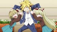 Food Wars! Shokugeki no Soma Season 3 Episode 17 0540