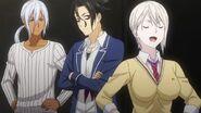 Food Wars! Shokugeki no Soma Season 3 Episode 24 0877