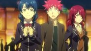 Food Wars Shokugeki no Soma Season 3 Episode 5 0337