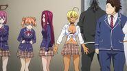 Food Wars Shokugeki no Soma Season 4 Episode 1 0192
