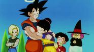 Goku Returns to the other world (35)