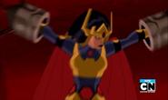 Justice League Action Women (596)