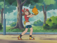 May and Torchic (AG068)