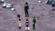 My Hero Academia Make It Do-or-Die Survival Training Part 2 0435