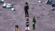 My Hero Academia Make It Do-or-Die Survival Training Part 2 0441