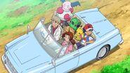 Pokémon Journeys The Series Episode 2 0121