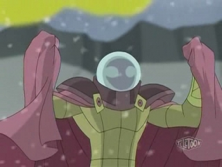 Quentin Beck (Mysterio) (Earth-26496)