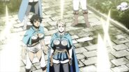 Black Clover Episode 93 0919